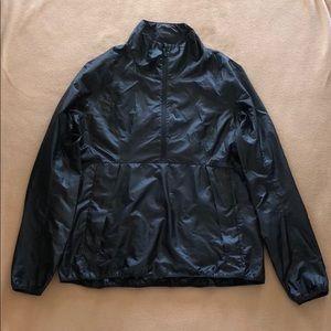 Lululemon Women's Windbreaker Jacket (Size 10)